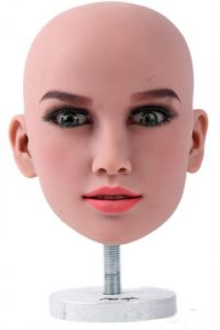 usexdoll-sex doll head for replacement